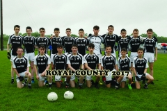 ballinlough 8 [272]olivers 16