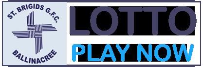 St. Brigids Lotto